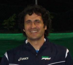 Direttore Tecnico M° Pavoni